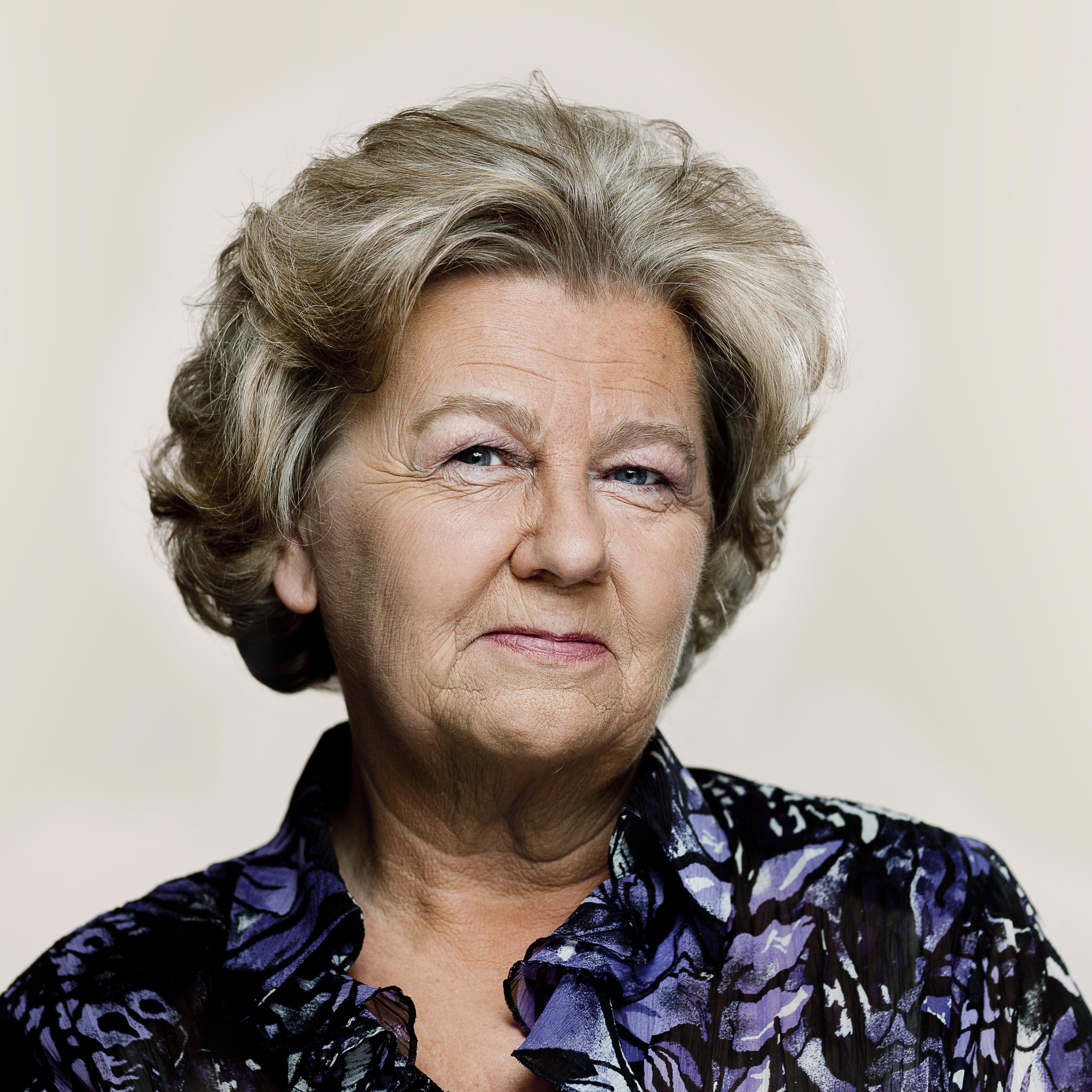 Birthe Rønn Hornbech, Venstre.
